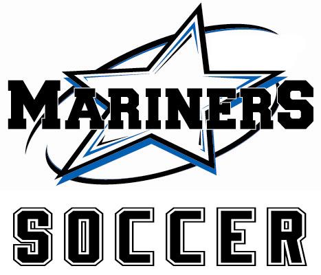 Mariners Soccer logo